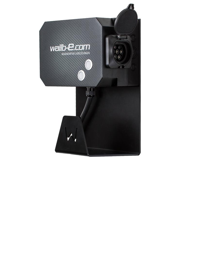 wallbox wallb e eco 2 0 3 7kw typ2 steckdose eauto. Black Bedroom Furniture Sets. Home Design Ideas